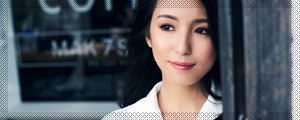 A Beauty and Fashion Blog by Nancy Tsai